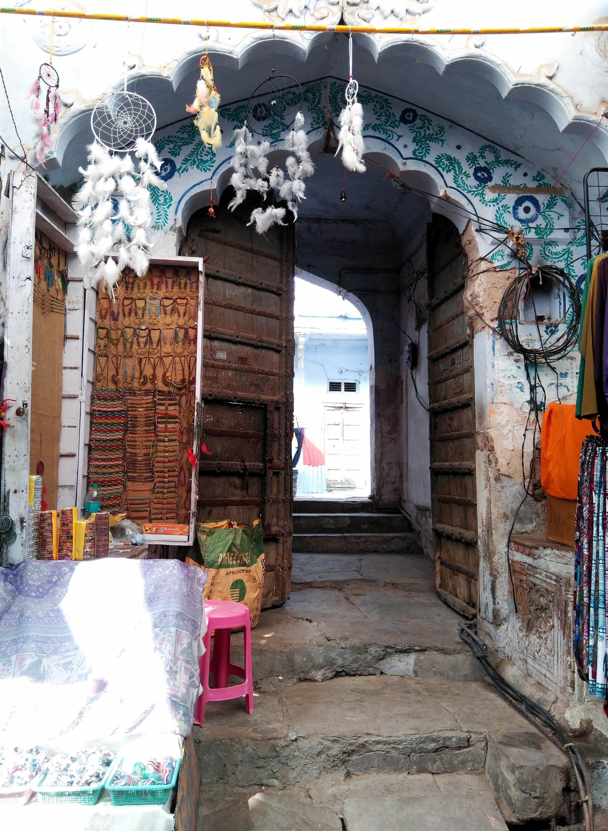 Galeria De Um Passeio Pelas Muitas Portas Da Ndia 17