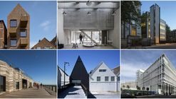 2017 Stirling Prize Shortlist Leaves Critics Divided and Underwhelmed