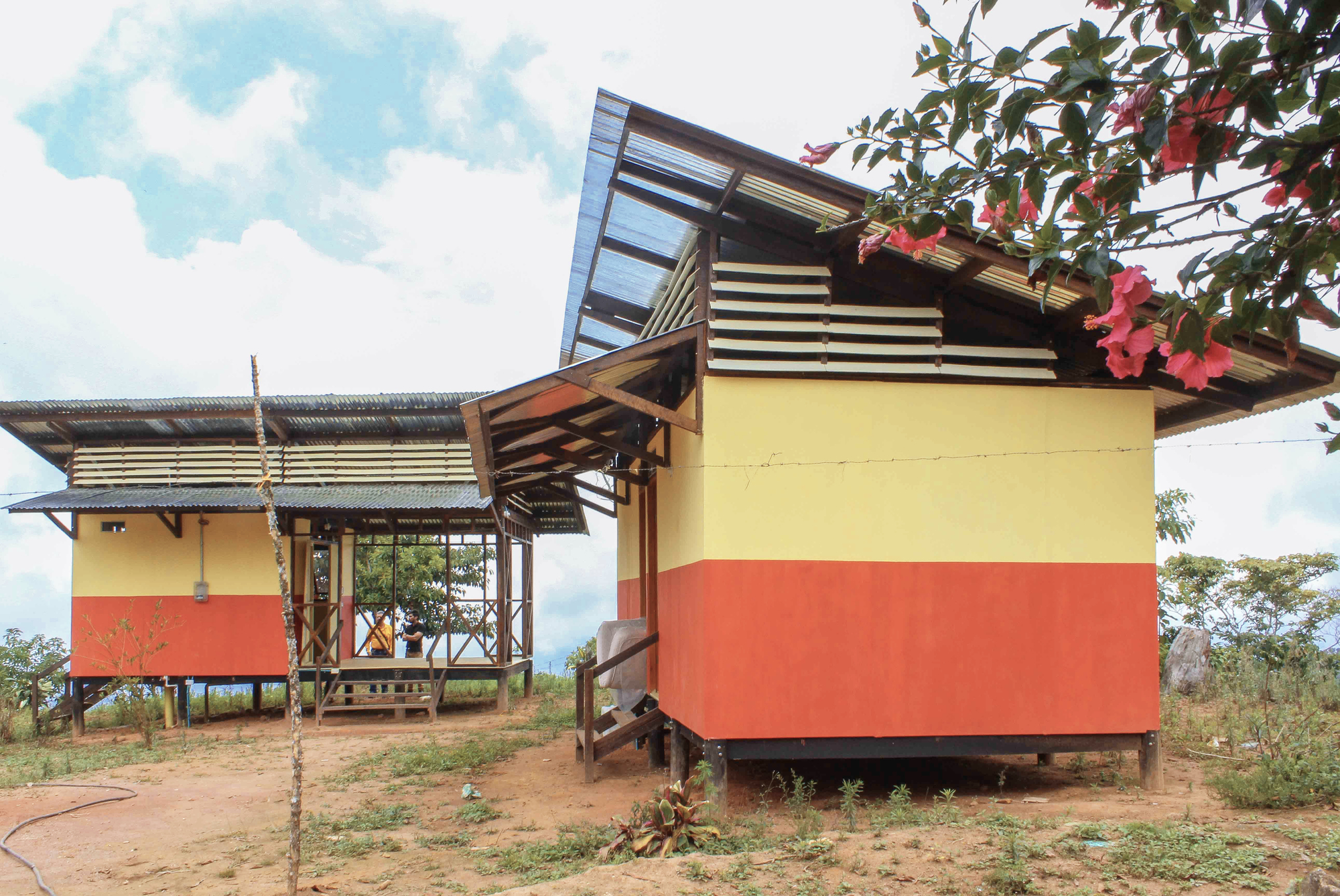 Galer a de sistema arquitect nico para la vivienda de for Ayudas para reformar la vivienda