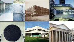 Remember Me? 15 Buildings Your Professors Loved To Talk About