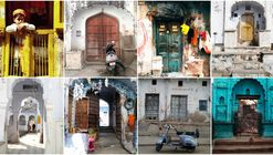 A Tour Through the Many Doorways of India
