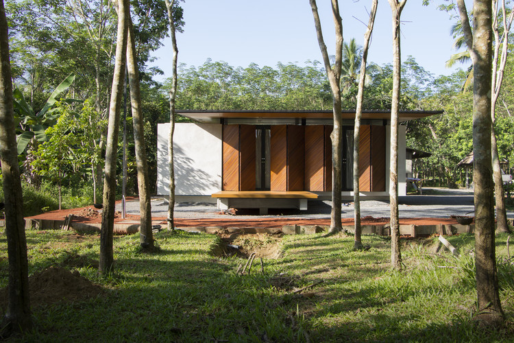 Residência Phatthalung / Rakchai Norateedilok Architect, © Rakchai Norateedilok