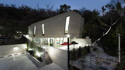 The Gatehouse / Prime Architecture