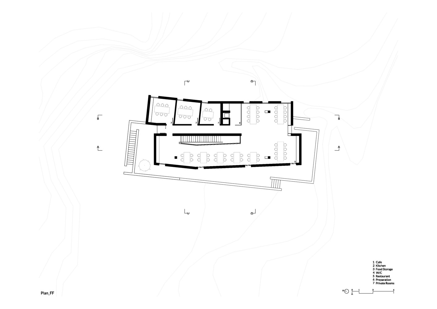 Gallery of The Gatehouse / Prime Architecture - 17