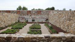 Rehabilitación en el Monasterio de El Paular / BAB ARQUITECTOS