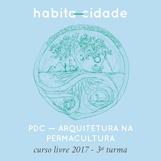 Escola da Cidade promove curso livre sobre arquitetura na permacultura, Inscrições abertas até 08.09.