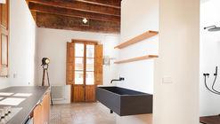 Apartment Refurbishment in La Ribera / A53