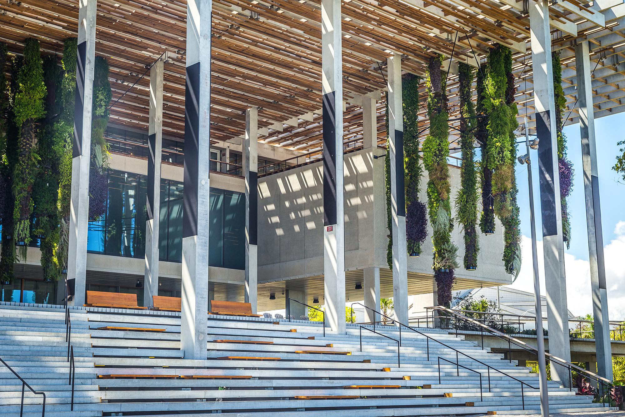 Architectural Adventures Miami Archdaily