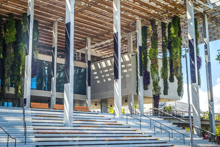 Architectural Adventures: Miami, Perez Art Museum | Miami, Florida