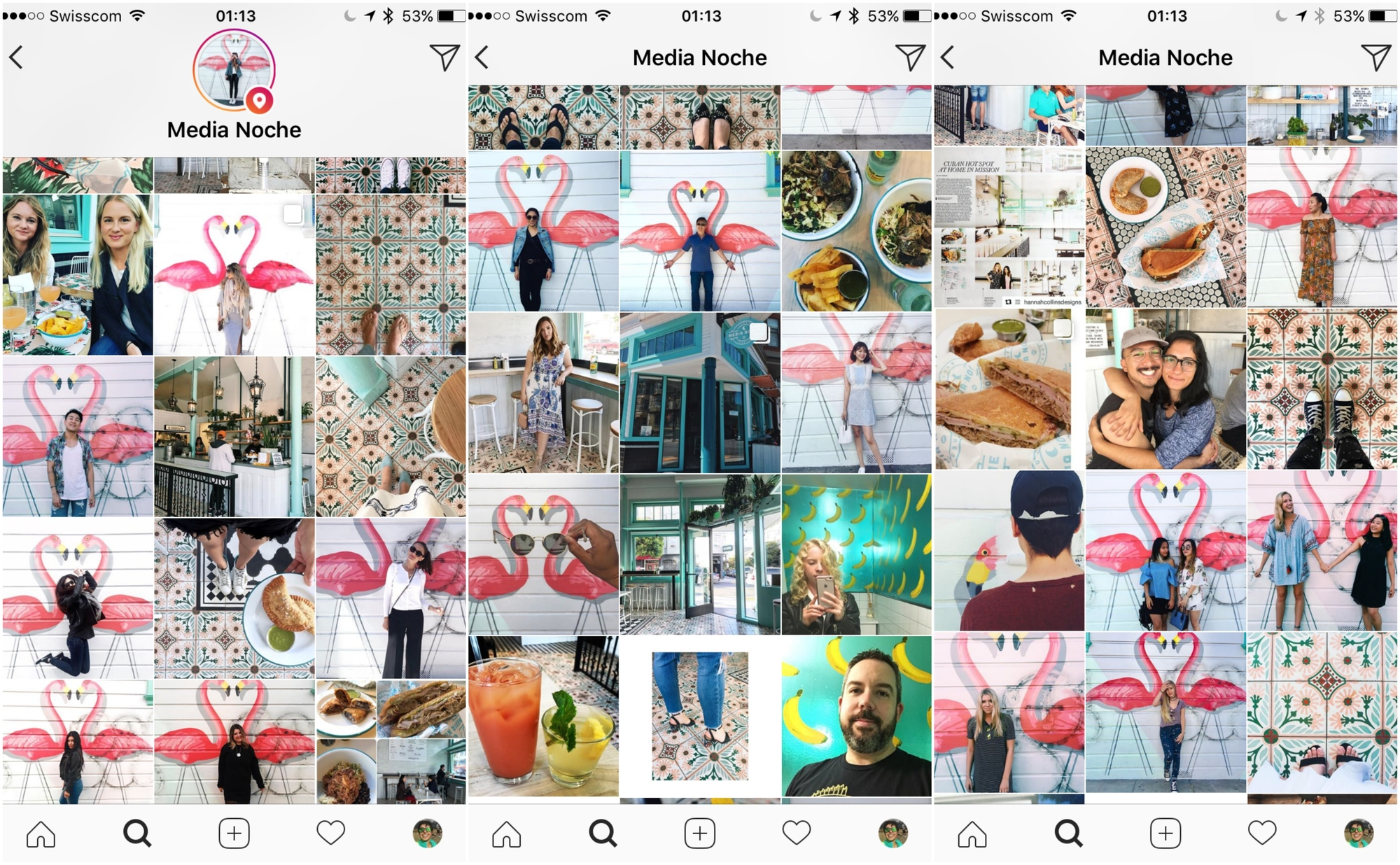 Instagram Is Changing How We Design Spaces (And Creating