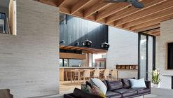 Casa de Ladrillo / Andrew Burges Architects