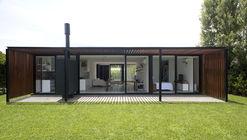 House 2LH / Luciano Kruk
