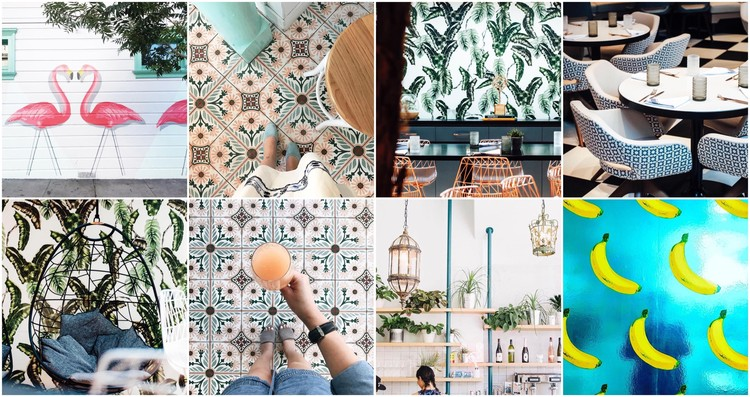 Como o Instagram está influenciando o modo como projetamos