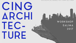 Workshop EALIMA: Sourcing Architecture