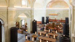 TOKS Veracruz Restaurant / LEGORRETA