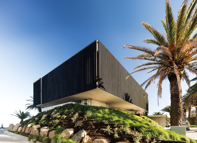 Stokehouse / TILT Industrial Design, © John Gollings