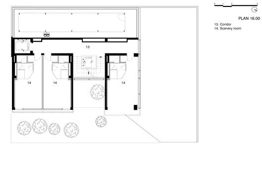 Floor Type Plan 2