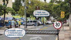Seis princípios para tornar as cidades mais seguras a partir do desenho urbano