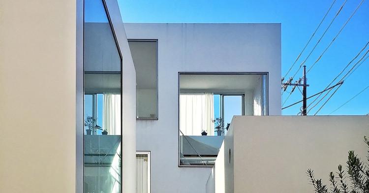 Curso Arquitetura Contemporânea Internacional, (divulgação)