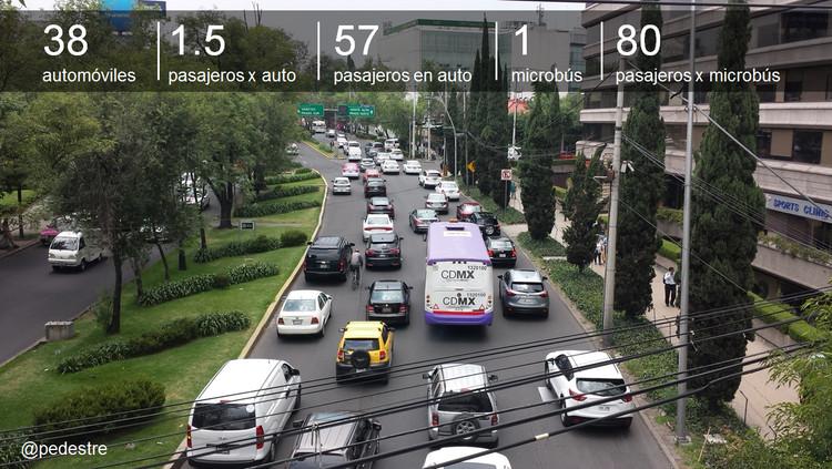 O transporte público pode ser ruim, mas jamais melhorará favorecendo o interesse privado, © Rodrigo Díaz