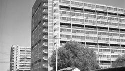 CUPA: El 'conjunto urbano mejor logrado del siglo XX en México'