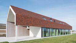Landelijke woning / ARKS architecten