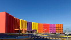 Hospital Infantil Teletón de Oncología / Sordo Madaleno Arquitectos