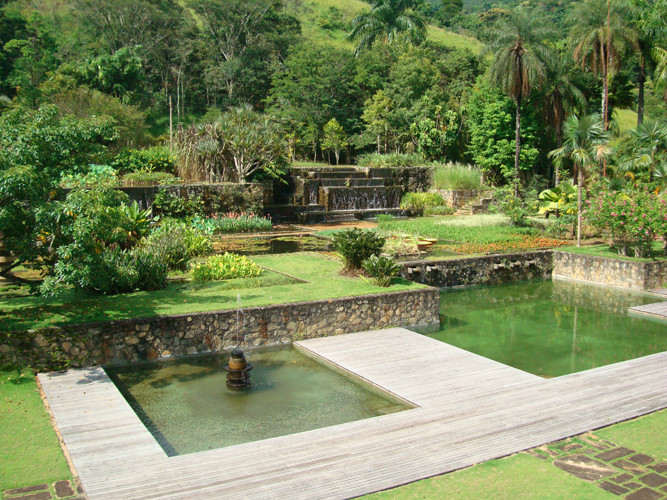 Roberto Burle Marx S Legacy Reveals The Role Of Landscape