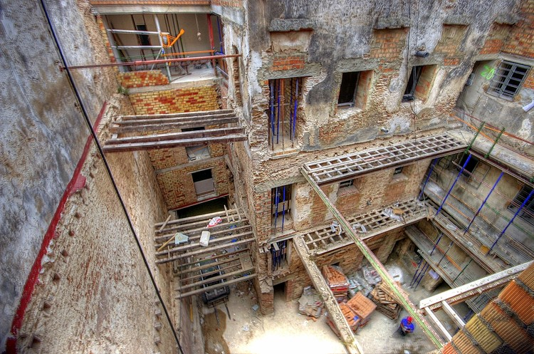 Norma de Reformas ABNT: veja as novas regras para condomínios e moradores, © Chodaboy via Visual Hunt /  CC BY-NC-ND