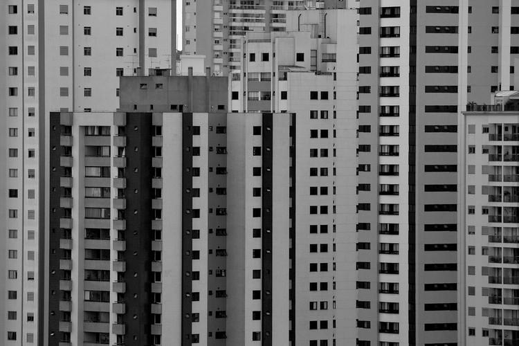 Cidades brasileiras: a pior verticalização do mundo, © Paulisson Miura via Visual hunt /  CC BY