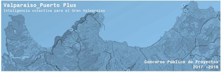 """Concurso Público de Proyectos """"Actuaciones sobre el Bordemar del Gran Valparaíso"""", Etapa II, Valparaíso_Puerto Plus"""