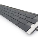 HOW TO INSTALL INCONSPICUOUS THERMAL SOLAR PANELS IN JUST A FEW HOURS