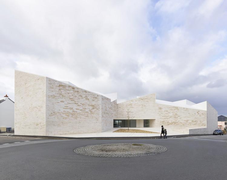 Cour et Jardin / Atelier Fernandez & Serres, © Stéphane Chalmeau