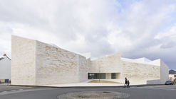 Cour et Jardin / Atelier Fernandez & Serres