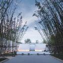 LANDSCAPE DESIGN OF SUZHOU VANKE GREAT LAKE PARK / LANDAU INTERNATIONAL DESIGN