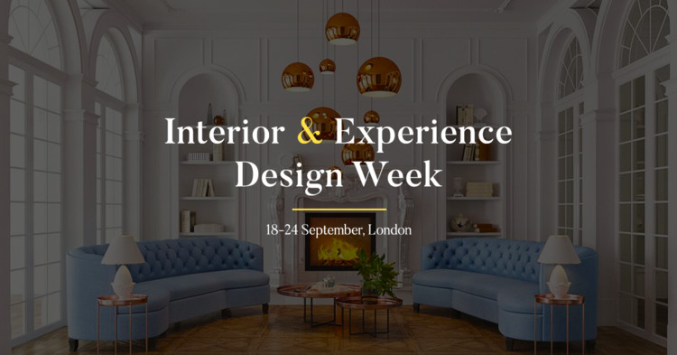 Interior and Experience Design Week