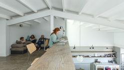 Es Garbí / Nook Architects