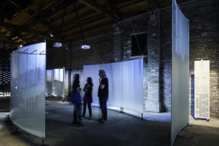 Se abre llamado para co-comisariar junto a RCR Arquitectes Pabellón Catalán en Bienal de Venecia 2018 , © Iñigo Bujedo Aguirre