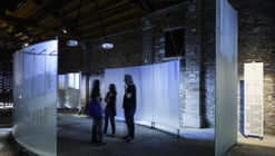 Se abre llamado para co-comisariar junto a RCR Arquitectes Pabellón Catalán en Bienal de Venecia 2018
