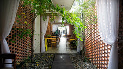 85 Coffee House / 85 Design