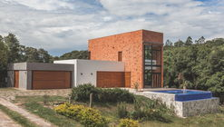 T&T Residence / Q_arts Arquitetura