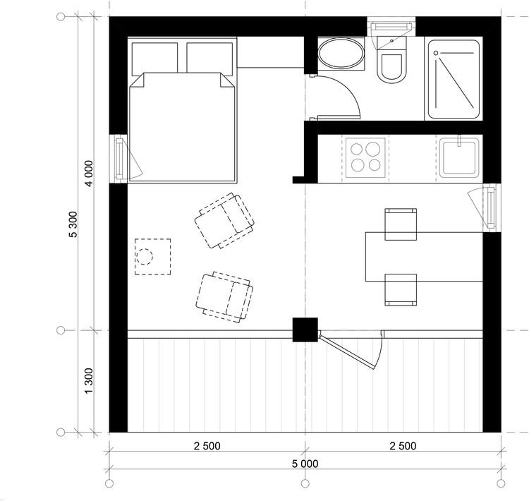 Dd16 Bio Architects Archdaily