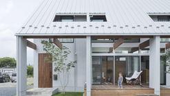 Konan-House / ALTS Design Office