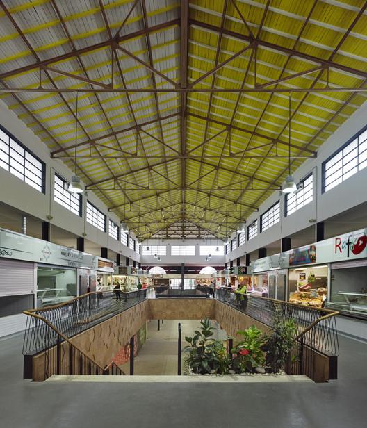 Lugo's Public Market Renovation / OLAestudio + MERCASA, © Héctor Santos Diez