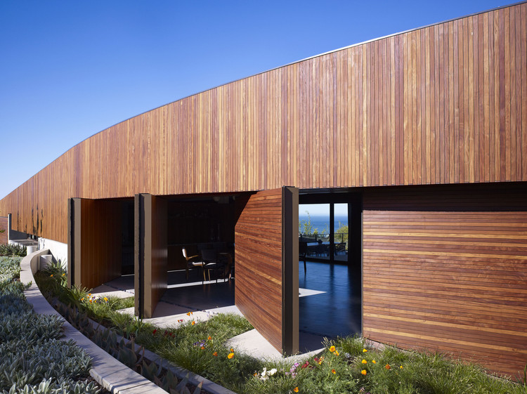 Ziering Residence