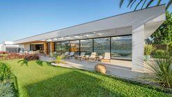 Casa A+C  / Studio Colnaghi Arquitetura