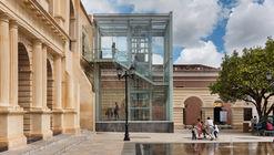 MUSAC / C Cubica Arquitectos