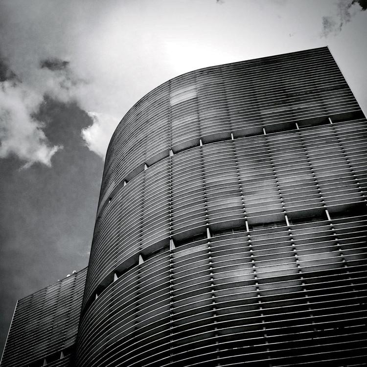 Clássicos da Arquitetura: Edifício Copan / Oscar Niemeyer, Cortesia de Arquivo.arq