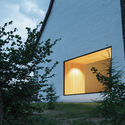 SAINT JOSEPH IN THE WOODS / MESSNER ARCHITECTS