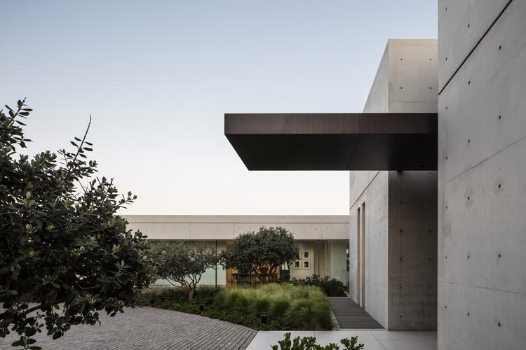 Casa en Rishpon / Studio de Lange, © Amit Geron